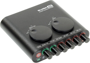Axelvox SkyMIA HD (Analog 5in/2out, 24Bit, USB2.0)