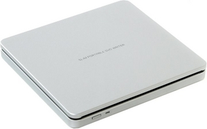 LG DVD RAM & DVD±R/RW & CDRW HLDS GP70NS50 USB2.0 EXT (RTL)