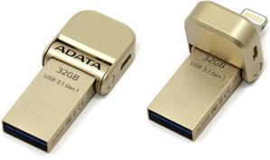 A-Data AI920 32Gb