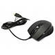 A4-Tech V-Track Mouse N-600X-1 Black (RTL) USB 4btn + Roll, уменьшенная