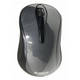 A4-Tech V-Track Wireless Mouse G7-360N-1 Glossy Grey (RTL) USB 3btn + Roll, беспроводная, уменьшенная