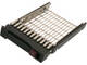 Cалазки HP 2.5 SATA SAS Tray Caddy для серверов HP Proliant  (P/n: 378343-002, 371593-001, 500223-001)
