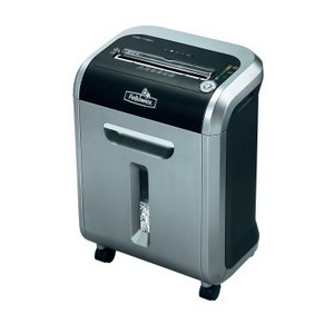 Fellowes PowerShred 79Ci CRC46790 (3.9х38мм, 14 листов)
