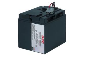 APC RBC7 Replacement Battery Cartridge (сменная батарея для UPS)