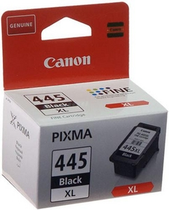 Canon Чернильница Canon PG-445 Black для PIXMA MG2440/2540