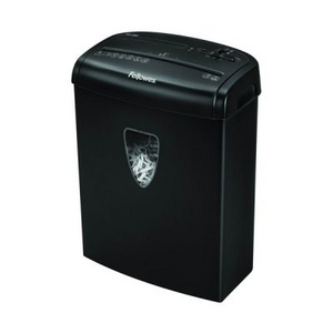 Fellowes PowerShred H-8C CRC46840 (4x35мм, 8 листов, 220мм)
