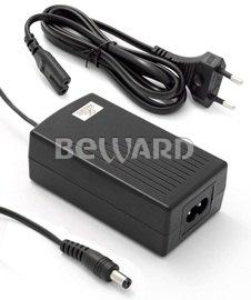 Источник питания 12V BEWARD PS-3212T-K ( Блок питания импульсный 12 В, 2.6 А , (DC) для камер видеонаблюдения )