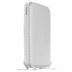 Netgear WNAP210-200PES ProSafe Wireless N300 Access Point (1UTP 10/100Mbps PoE, 802.11b/g/n, 300Mbps)