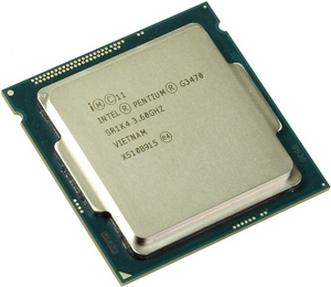 Intel Pentium G3470 3.6 GHz/2core/SVGA HD Graphics/0.5+3Mb/53W/ LGA1150
