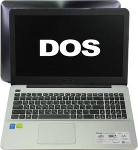 "Asus X555LN 90NB0642-M02990 i5 4210U/4/500/DVD-RW/840M/WiFi/BT/DOS/15.6""/2.1 кг"