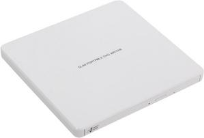 LG DVD RAM & DVD±R/RW & CDRW HLDS GP60NW60 USB2.0 EXT (RTL)