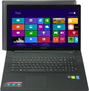 "Lenovo G70-70 80HW0016RK i3 4030U/4/500SSHD/DVD-RW/820M/WiFi/BT/Win8/17.3""/2.83 кг"