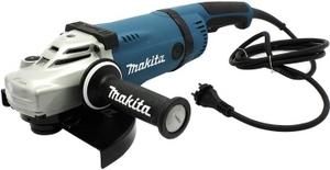 Makita HR2300 Перфоратор (720W, 2.6 Дж, 1200 об/мин,4600 уд/мин, SDS-Plus, 2 режима, реверс, кейс)