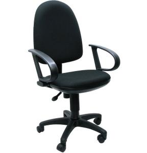 Ch-300AXSN/Black Кресло (черное)