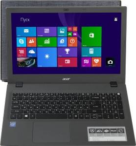 """Acer Aspire E5-532-C0TM NX.MYVER.009 Cel N3050/4/500/DVD-RW/WiFi/BT/Win8/15.6""""/2.16 кг"""