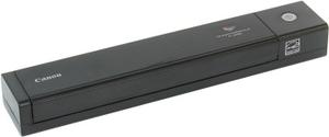 Canon imageFORMULA P-208 II (CIS, A4 Color, 600dpi, USB2.0, DADF) не требует б.п.