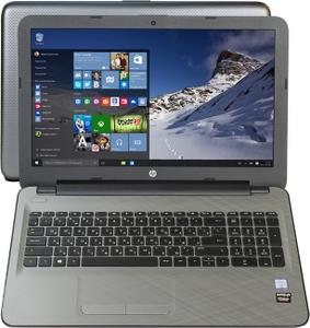 """Hewlett-Packard hp 15-ac129ur P0G30EA#ACB i5 6200U/4/500/DVD-RW/R5M330/WiFi/BT/Win10/15.6""""/2.16 кг"""