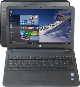 "Hewlett-Packard HP 15-ac113ur P0G14EA#ACB Pent 3825U/2/500/R5M330/WiFi/Win10/15.6""/2.05 кг"