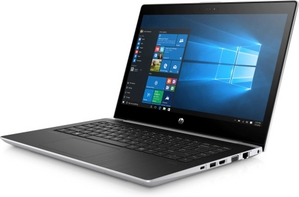 "HP ProBook 440 G5 (4WV01EA) i5 7200U/8Gb/SSD256Gb/Intel HD 620/14""/IPS/FHD/Win 10 Professional 64/silver/WiFi/BT/Cam"