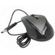 A4-Tech V-Track Mouse N-600X-2 Grey (RTL) USB 4btn + Roll, уменьшенная