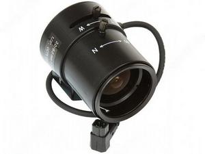 SeeEyes VIR2885MASD-CS объектив формата CS-mount (f=2.8-8.5mm, F1.4)