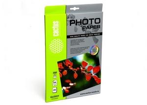Cactus CS-MA410020 (A4, 20 листов, 100 г/м2) бумага матовая