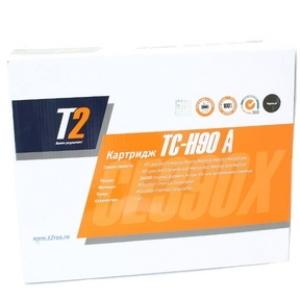 T2 Картридж T2 TC-H90A для HP LJ Enterprise M4555 600 M601 M602n M603n