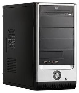 Компьютер Office Uno Intel Pentium G3420 3.2GHz / 4Gb / 1000Gb / CR / DVD±RW / microATX 400W