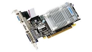 Asus 2Gb PCI-E DDR-3 ASUS GT730-SL-2GD3-BRK (RTL) D-Sub+DVI+HDMI GeForce GT730