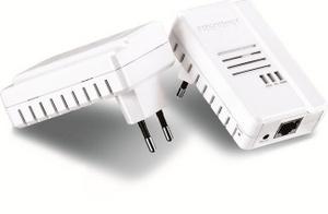 Trendnet TPL-408E 500Mbps Powerline AV2 Adapter (UTP 10/100/1000Mbps, Powerline 500Mbps)