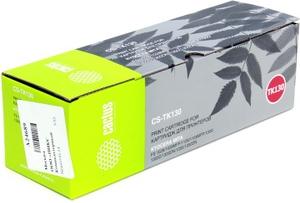 Cactus Картридж Cactus CS-TK130 Black для Kyocera FS-1028MFP/1128MFP/1300D/1350DN