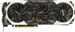 Gigabyte 6Gb PCI-E DDR-5 GIGABYTE GV-N98TG1-GAMING-6GD (RTL) DualDVI+HDMI+3xDP+SLI GeForce GTX980Ti