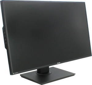 "Asus 32"" Монитор ASUS PB328Q BK с поворотом экрана (LCD, Wide,2560x1440, D-Sub, DL DVI, HDMI, DP)"