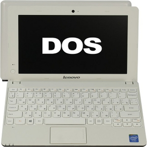 """Lenovo E10-30 59442941 Cel N2840/2/320/WiFi/BT/DOS/10.1""""/1 кг"""