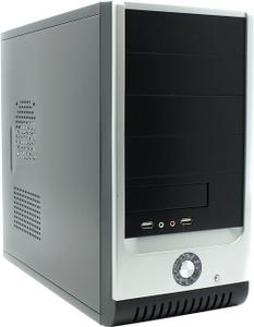 Компьютер Профи AMD A8-6600K 3.9GHz / 4Gb / 1000Gb / Radeon HD 8570D / DVD±RW / WiFi / microATX 450W