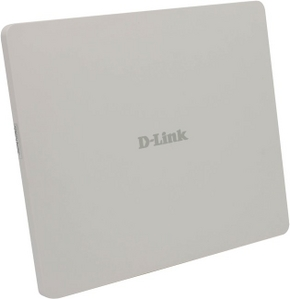D-Link DAP-3662 /A1A Outdoor PoE Access Point (2UTP 10/100/1000Mbps, 802.11a/b/g/n/ac,867 Mbps)
