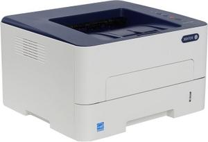 Xerox Phaser 3260 3260V/DNI (A4, 256Mb, 28 стр/мин, 4800x600dpi, USB2.0, WiFi, сетевой, двусторонняя печать)