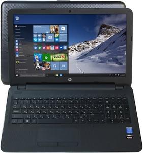 "Hewlett-Packard HP 15-ac131ur P0G34EA#ACB i7 4510U/4/500/R5M330/WiFi/BT/Win10/15.6""/2.06 кг"