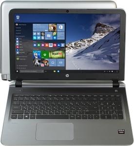 "Hewlett-Packard HP Pavilion 15-ab113ur N9S91EA#ACB A10 8700P/4/500/DVD-RW/R7M360/WiFi/BT/Win10/15.6""/2.23 кг"
