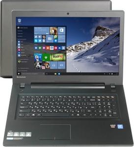 """Lenovo B71-80 80RJ00F2RK Pent 4405U/4/1Tb/DVD-RW/R5M330/WiFi/BT/Win10/17.3""""/2.72 кг"""