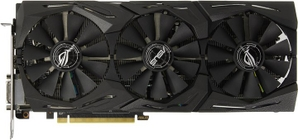 Asus AMD Radeon RX 580