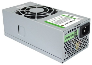 Блок питания GameMax GT-250G 250W TFX (24+2x4пин)