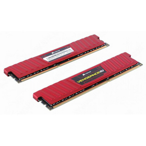 Corsair VengeanceLP CML8GX3M2A1866C9R DDR-III DIMM 8Gb KIT 2*4Gb PC3-15000