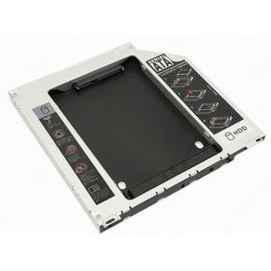 """Espada SS95 Шасси для 2.5"""" SATA HDD для установки в SATA отсек оптического привода ноутбука Slim"""