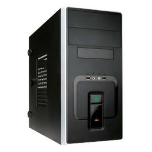 Компьютер Office Duo Intel Core i3-6100 3.7GHz / 4Gb / 1000Gb / DVD±RW / microATX 400W