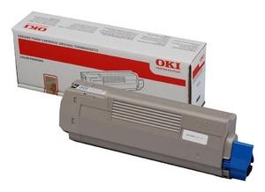 OKI Картридж OKI 44318622 Magenta для C710/711