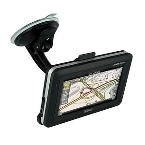 "JJ-Connect AutoNavigator 4100W Traffic (128MbRAM, 2GbROM, MP3 / JPG / MPEG4, LCD4.3""480x272, microSD, GSM, USB, Li-Ion)"