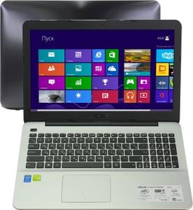 "Asus X555LN 90NB0642-M05630 i5 4210U/4/500/DVD-RW/840M/WiFi/BT/Win8/15.6""/2.1 кг"