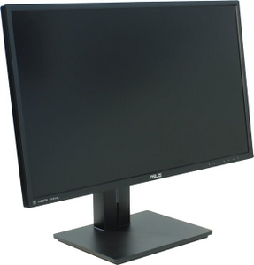 "Asus 27"" Монитор ASUS PB279Q BK с поворотом экрана (LCD, Wide, 3840x2160, HDMI, MHL, DP, miniDP)"