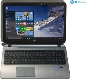 """Hewlett-Packard hp ProBook 450 G2 K9L13EA#ACB i7 5500U/8/1Tb/DVD-RW/R5M255/WiFi/BT/Win7Pro/15.6""""/2.25 кг"""